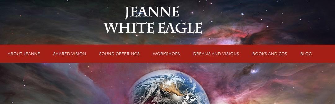 Jeanne White Eagle – InterStellar Community Foundation